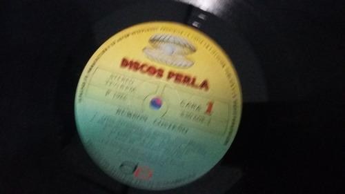 rumbon costeño lp reggae soca