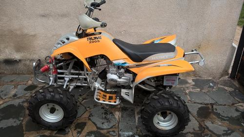 rumi 200cc tipo raptor