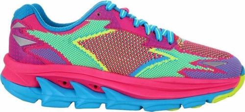 run mujer zapatillas skechers