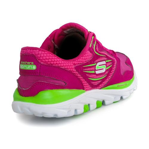 run running mujer zapatillas skechers