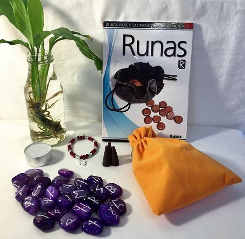 runas de cuarzo