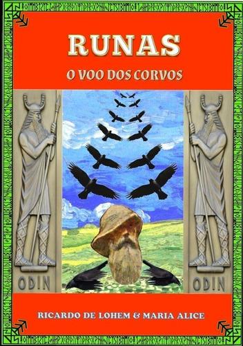 runas o voo dos corvos