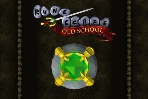 rune scape old school serviços