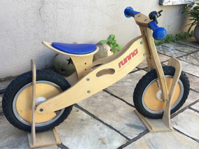 758bf0371 Bicicleta Usada De Equilibrio Usado no Mercado Livre Brasil