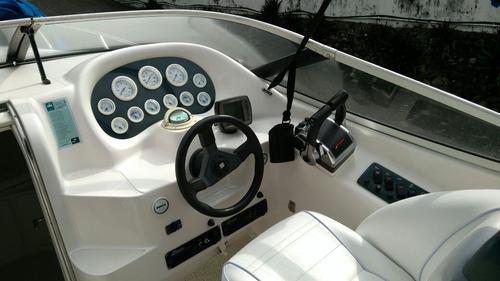 runner 330 mercruiser 1.7 120 hp cada 2002 diesel. caiera