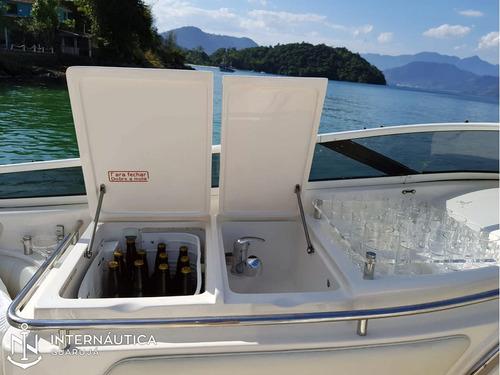 runner 46 2007 offshore magnum cougar cigarette excalibur