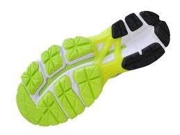 running asics zapatillas