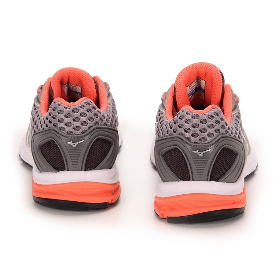 6d920c90f5 Carregando zoom... tênis running feminino mizuno iron ...