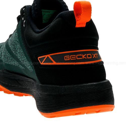 running hombre asics zapatilla