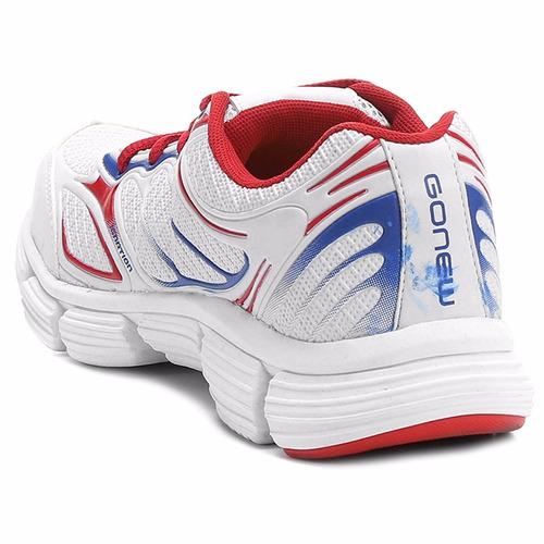 fa4eed96b7c running masculino tênis. Carregando zoom... tênis gonew caminha running  masculino