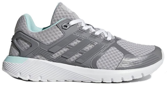 detailed pictures 93be6 7a9c3 running mujer zapatilla adidas · zapatilla adidas duramo 8 w gris running  mujer eezap