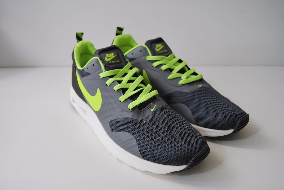 nike air max tavas zapatillas de running