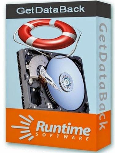 runtime getdataback simple v5.0.0