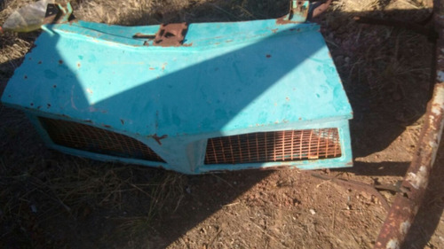 rural  f75 willys cabine willys pick-up p/ restaurar