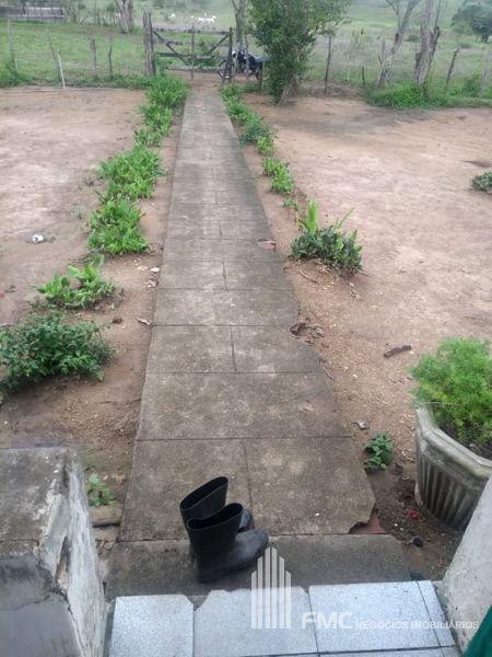 rural fazenda com 3 quartos - vd1672-v