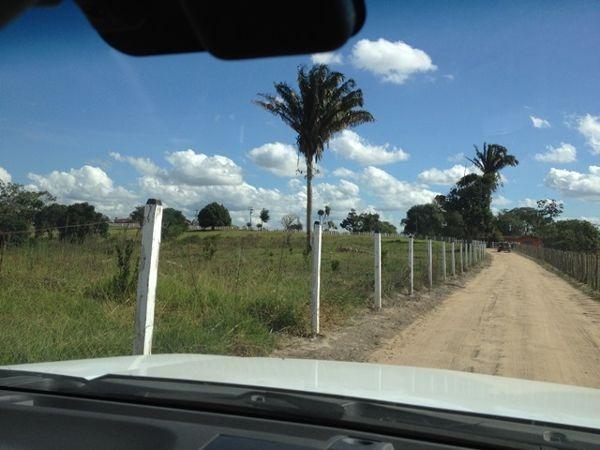 rural fazenda - lf482-v