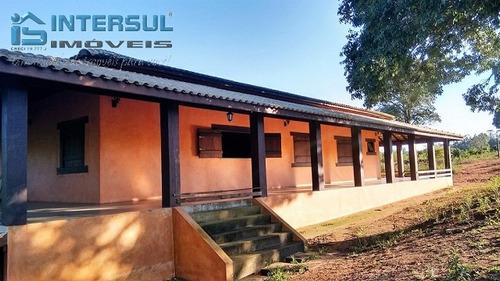 rural para venda, 1 dormitórios, ibiuna - são paulo - 17887