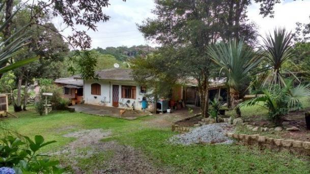 rural para venda, 1 dormitórios, jardim club de campo - santo andré - 3936