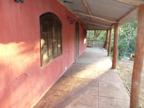 rural para venda, 1 dormitórios, palmares - paty do alferes - 2002