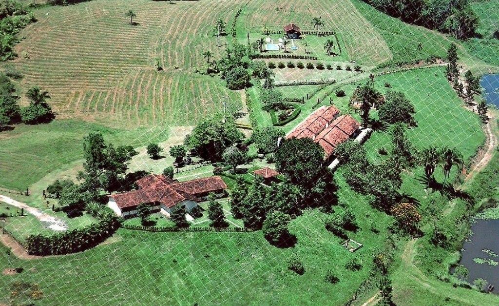 rural para venda, 12 dormitórios, braço magro - pariquera-açu - 3718