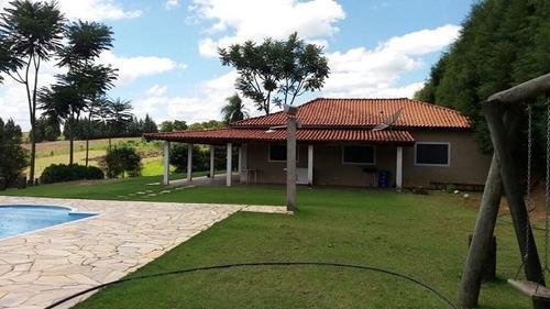 rural para venda, 2 dormitórios, araçoiaba da serra - são paulo - 9724