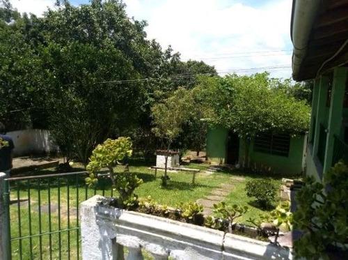 rural para venda, 2 dormitórios, chácara nossa senhora aparecida ii - suzano - 9570