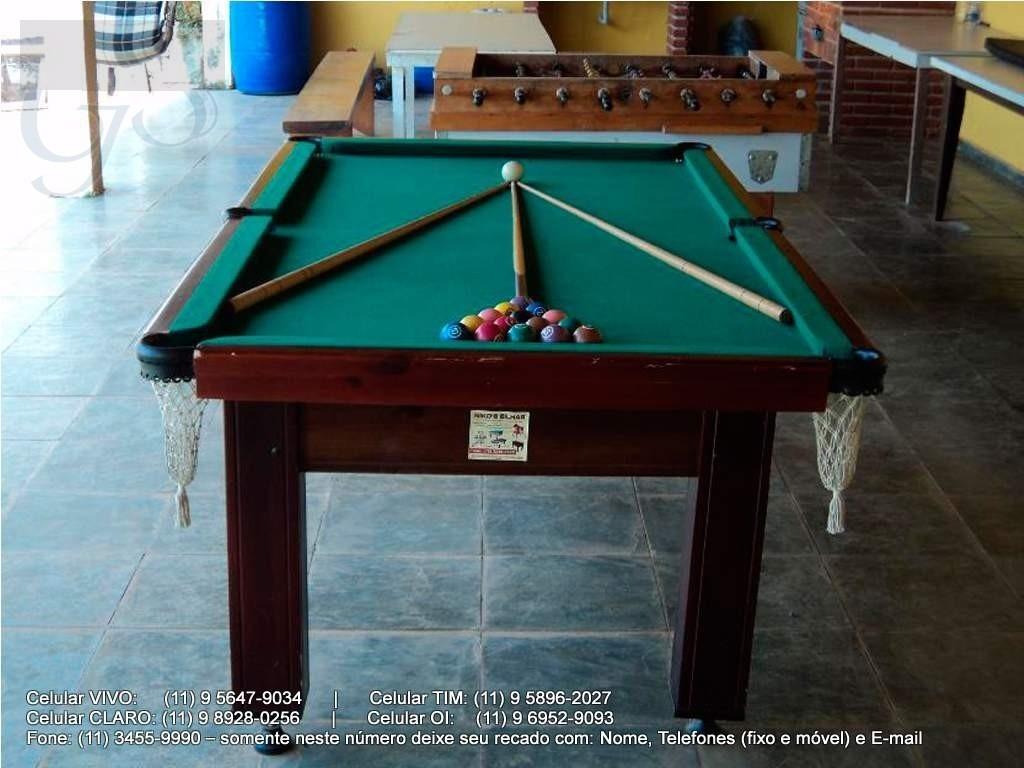 rural para venda, 2 dormitórios, chácara tropical (caucaia do alto) - cotia - 2837