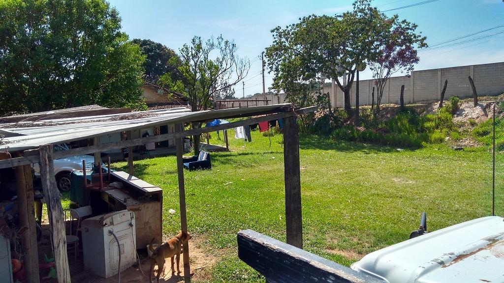 rural para venda, 2 dormitórios, chácaras rutina strauss - francisco morato - 8347
