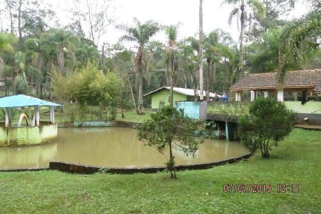rural para venda, 2 dormitórios, dos finco - são bernardo do campo - 2561