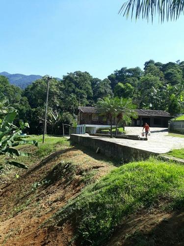 rural para venda, 2 dormitórios, penha - paraty - 1516