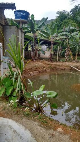 rural para venda, 2 dormitórios, sertão do valongo - porto belo - 2119
