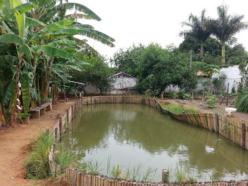 rural para venda, 2 dormitórios, vista alegre - potim - 974