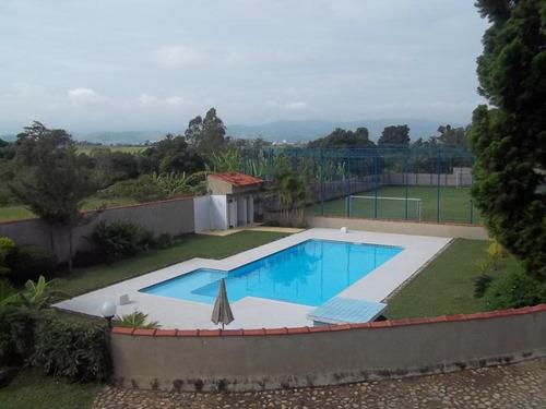 rural para venda, 3 dormitórios, bom jardim ii - guaratinguetá - 142