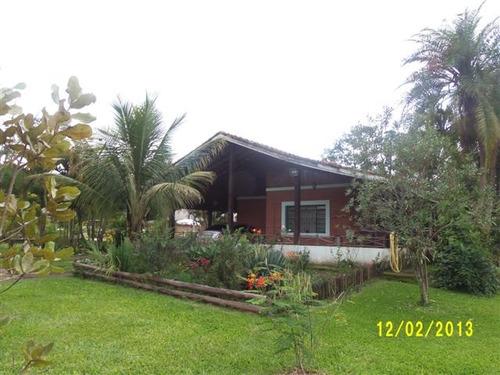 rural para venda, 3 dormitórios, bom sucesso - pindamonhangaba - 578