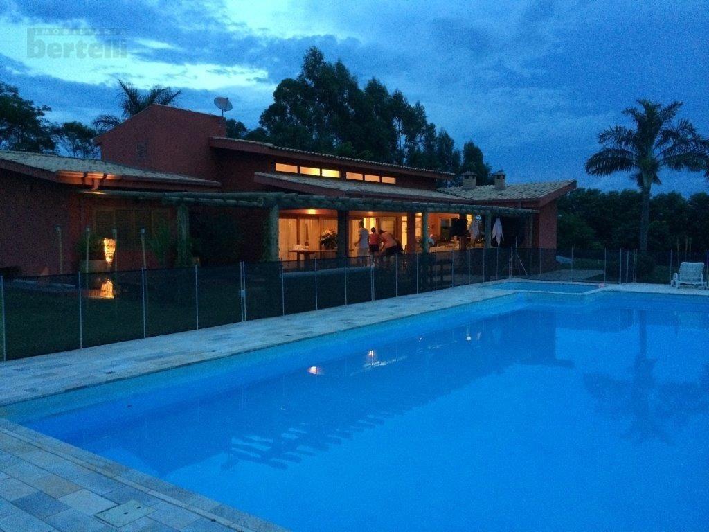 rural para venda, 3 dormitórios, campo novo - bragança paulista - 1742