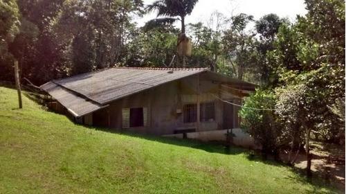 rural para venda, 3 dormitórios, curucutu - são bernardo do campo - 3836