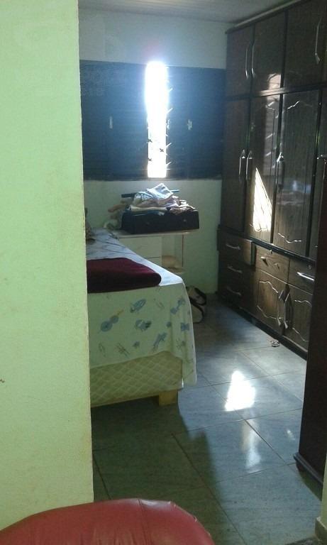 rural para venda, 3 dormitórios, estância bosque verde (zona rural) - são josé do rio preto - 1159