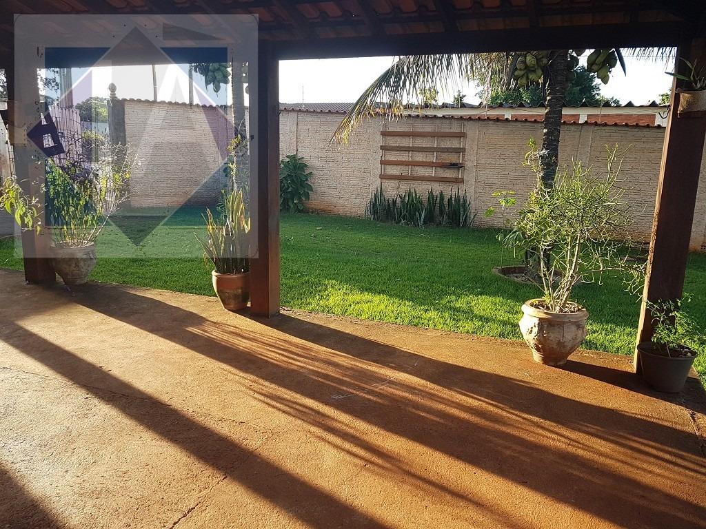 rural para venda, 3 dormitórios, recanto dos passaros - ourinhos - 451
