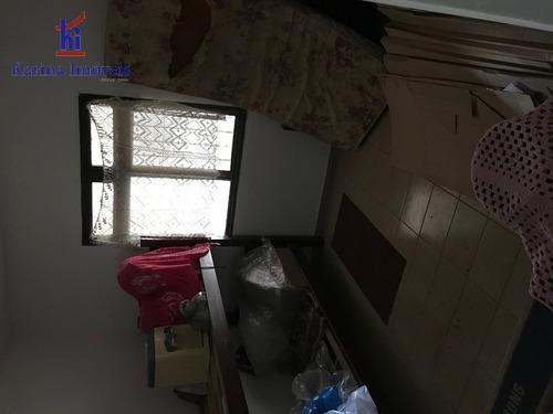 rural para venda, 3 dormitórios, sítios de recreio  rober - guarulhos - 2105