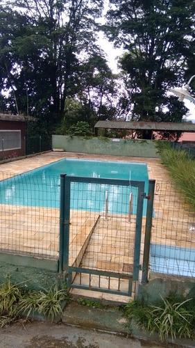rural para venda, 3 dormitórios, sítios de recreio rober - guarulhos - 962