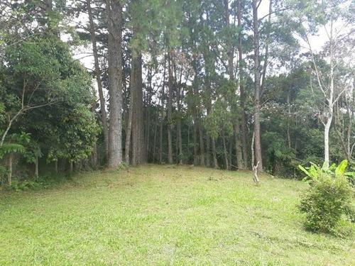 rural para venda, 3 dormitórios, tatetos - são bernardo do campo - 3837