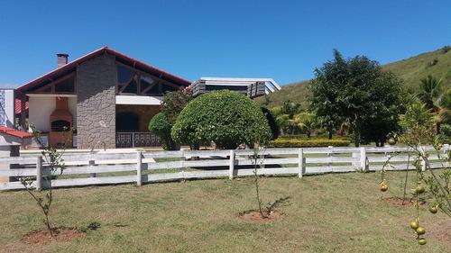 rural para venda, 4 dormitórios, avelar - paty do alferes - 1879
