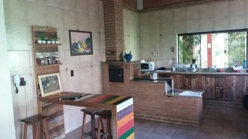 rural para venda, 4 dormitórios, bom jardim - guaratinguetá - 1613
