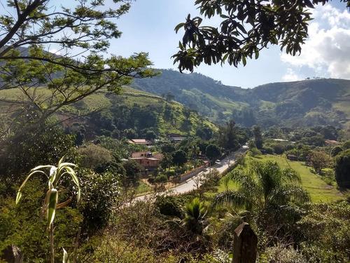 rural para venda, 5 dormitórios, maravilha - paty do alferes - 2660