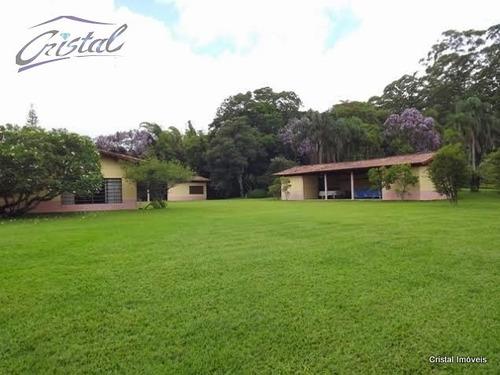 rural para venda, 6 dormitórios, centro - vargem grande paulista - 17970