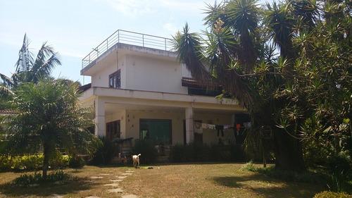 rural para venda, 6 dormitórios, recreio rober - guarulhos - 126