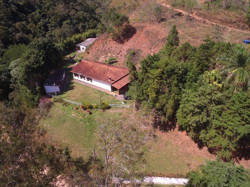 rural para venda, 9 dormitórios, barão de javary - miguel pereira - 2398