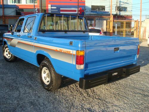 rural,frontier,l200,pick-up gm d20 diesel cabine dupla 4pts