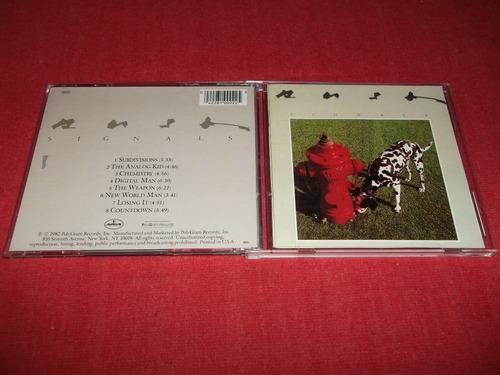 rush - signals cd imp ed 1997 mdisk