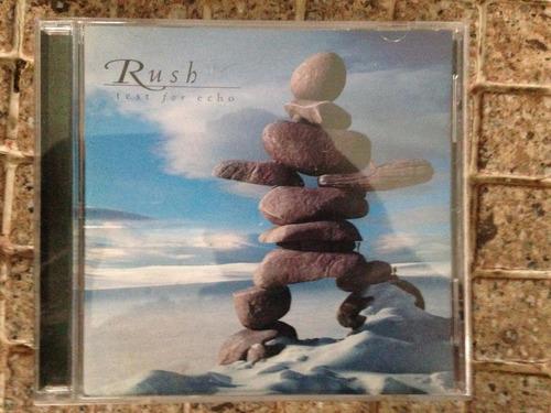 rush test for echo cd importado frete grátis